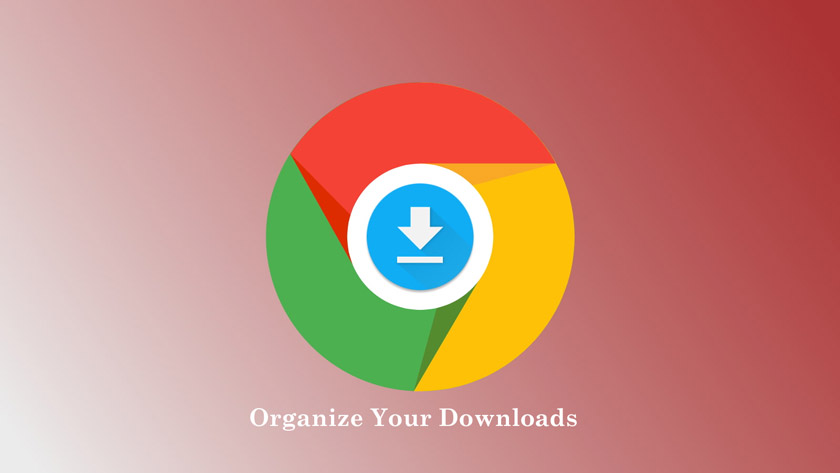 How to Organize Your Downloads Simply?